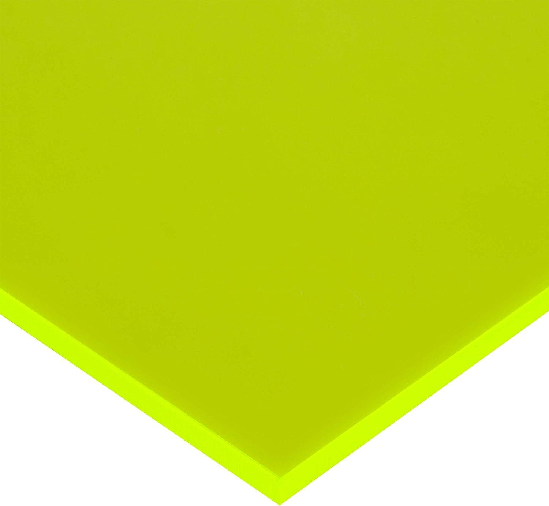 250mm x 300mm x 3mm, transparent in-outdoorshop Plexiglas/® Zuschnitt Acrylglas Platte in unterschiedlichen Farben