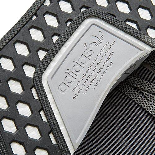 adidas NMD_XR1 PK W, vintage white-vintage white-ftwr white Gris