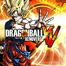 Dragon Ball Xenoverse - PS4 [Digital Code]