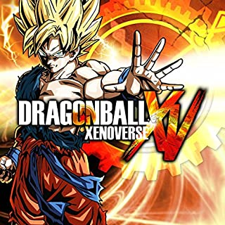 Dragon Ball Xenoverse - PS3 [Digital Code] (B00TXVZESU) | Amazon price tracker / tracking, Amazon price history charts, Amazon price watches, Amazon price drop alerts