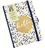 Busy B 2018-2019 Mid Year To Do Diary