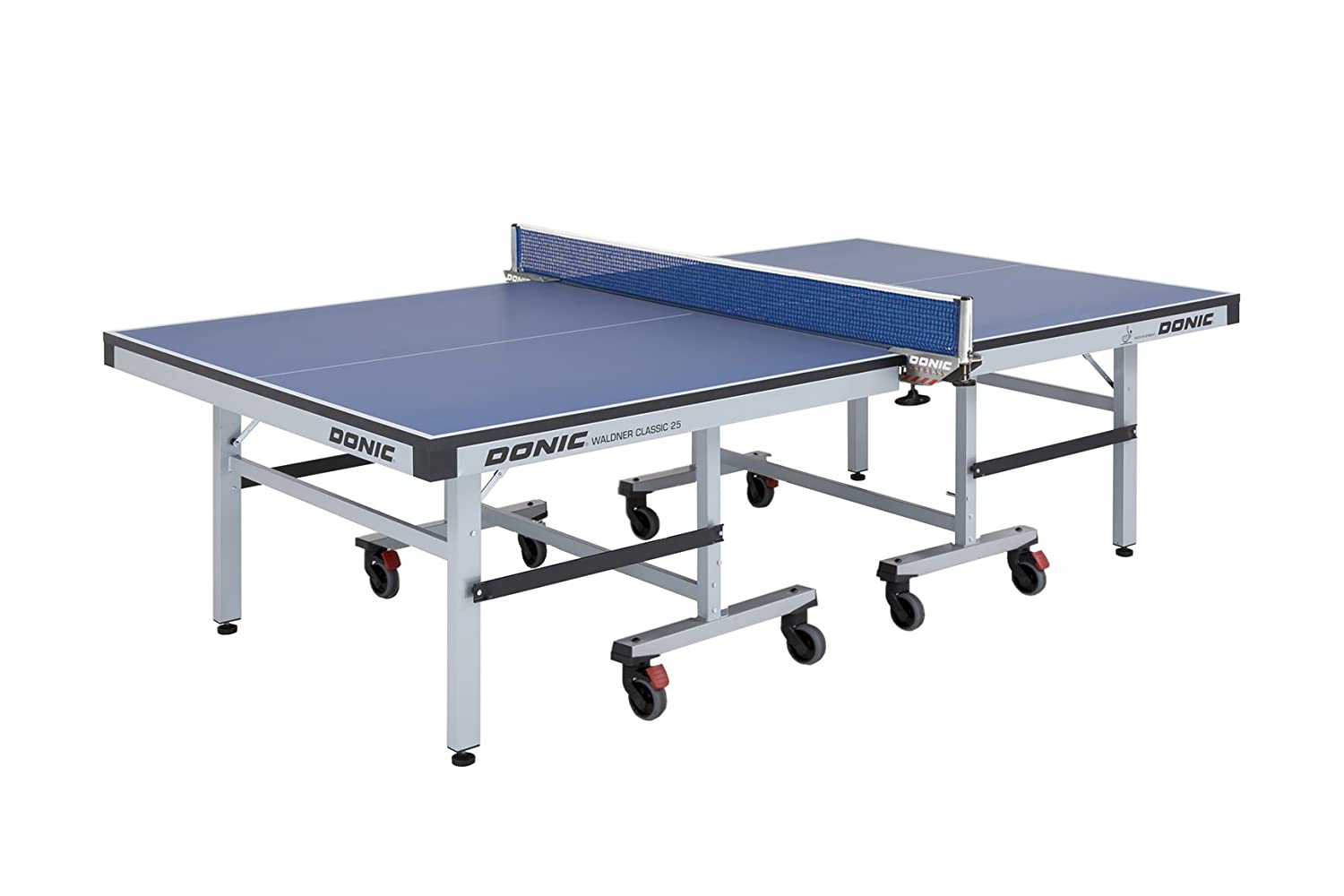 Donic Waldnerクラシック25 Table Tennis Table B00GO5XEWQ