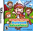 Camping Mama Outdoor Adventures - Nintendo DS