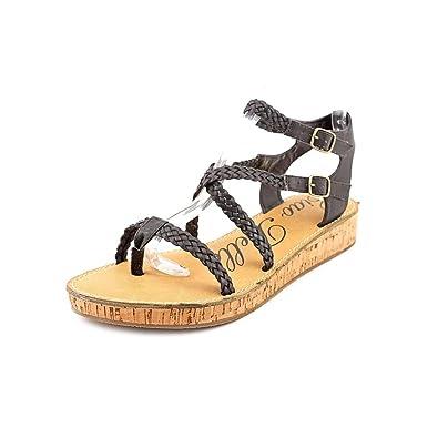 3a6cd24204573 Ciao Bella Women s Sancha Ankle-Strap Sandal