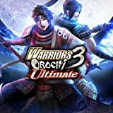 Warriors Orochi 3 Ultimate - PS Vita [Digital Code]