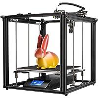 Creality Ender 5 Plus - Yarı Demonte 3D Yazıcı