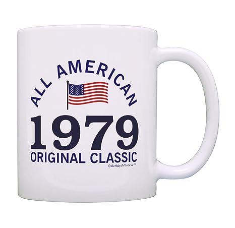 Amazon.com: 40th Cumpleaños Regalos para todos 1977 All ...