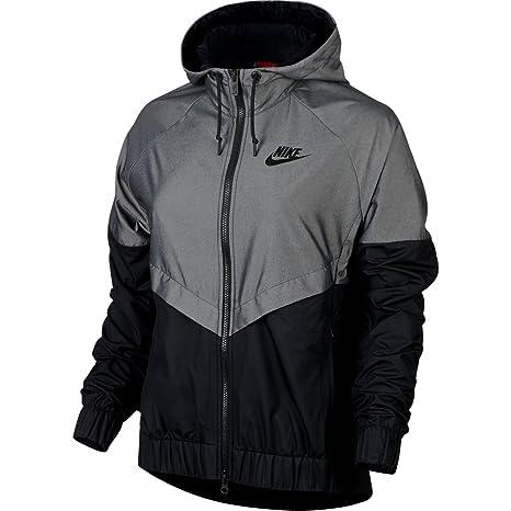 giacca a vento nike sportswear