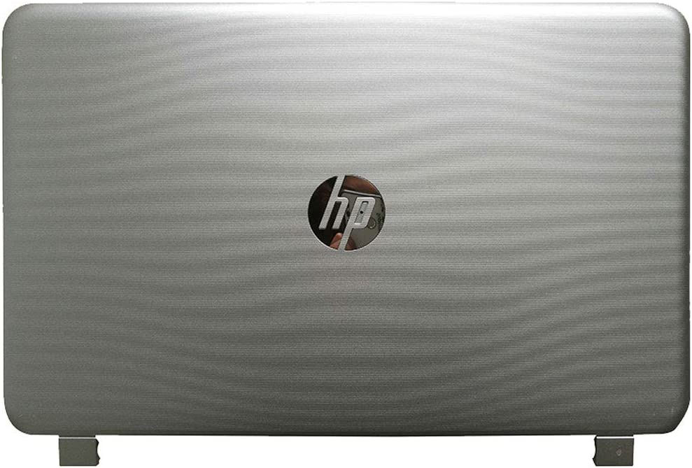 New Laptop Replacement LCD Top Cover Case Fit HP Pavilion 15-P 15-P066US 15-P000 A Shell Touch