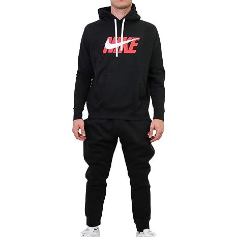 Nike M NSW Ce TRK Suit FLC Gx, Tuta Uomo