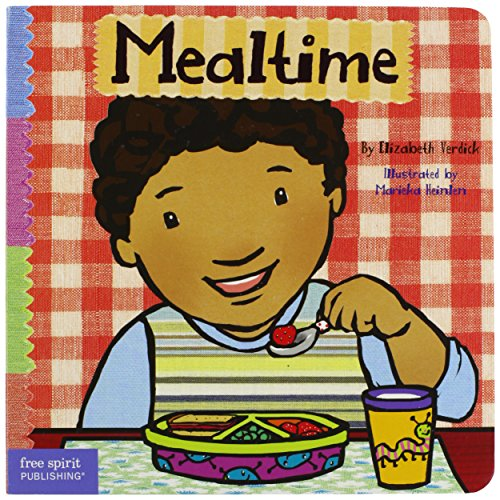 Toddler Tools Series - Mealtime (Toddler Tools)