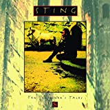 Sting: Ten Summoner's Tales  (LP) [Vinyl LP] (Vinyl)