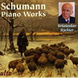 Schumann: Piano Works, Symphonic Studies, Coloured Leaves