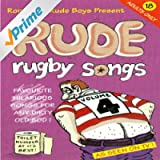 Rude Rugby Songs Volume 4 [Explicit]