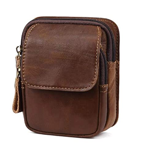 340c8e1df290 Amazon.com: Carriemeow West Bag Waist Pouch Body Bag Out go Men's ...