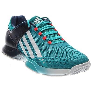 Amazon Com Adidas Mens Adizero Ubersonic Clay Athletic Sneakers
