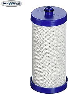 AquaFresh WF284 Replacement for Frigidaire WF1CB, WFCB, RG100, NGRG-2000, Kenmore 46-9906, 46-9910 Water Filter (Single)