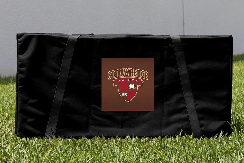 聖ローレンス大学SLU Saints Cornhole Cornhole Carryingケース Saints Carryingケース B00L9CJRAW, 岡田屋:b6bbba61 --- sharoshka.org