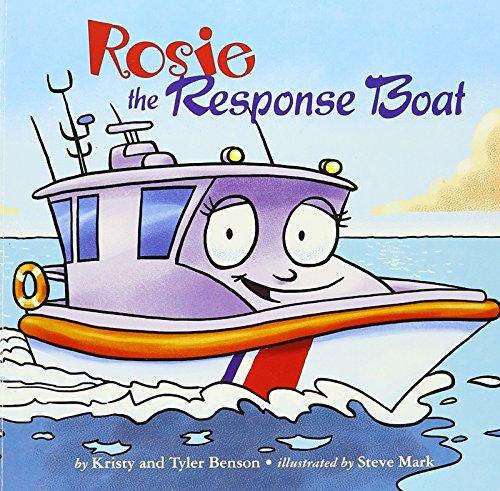 (Rosie the Response Boat)