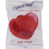 Hartbeat Strawberry Love Candy, 150 g