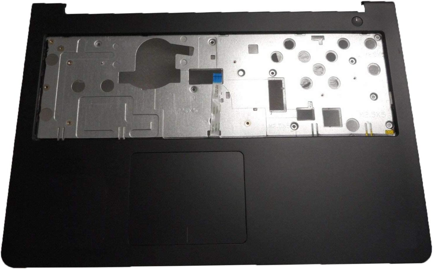 GAOCHENG Laptop Palmrest for DELL Inspiron 5542 5543 5545 5547 5548 5557 P39F Black touchpad AP13G000100 0K1M13 K1M13 Upper case