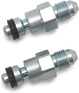 Russell 640281 -3 AN SAE Adapter Fitting