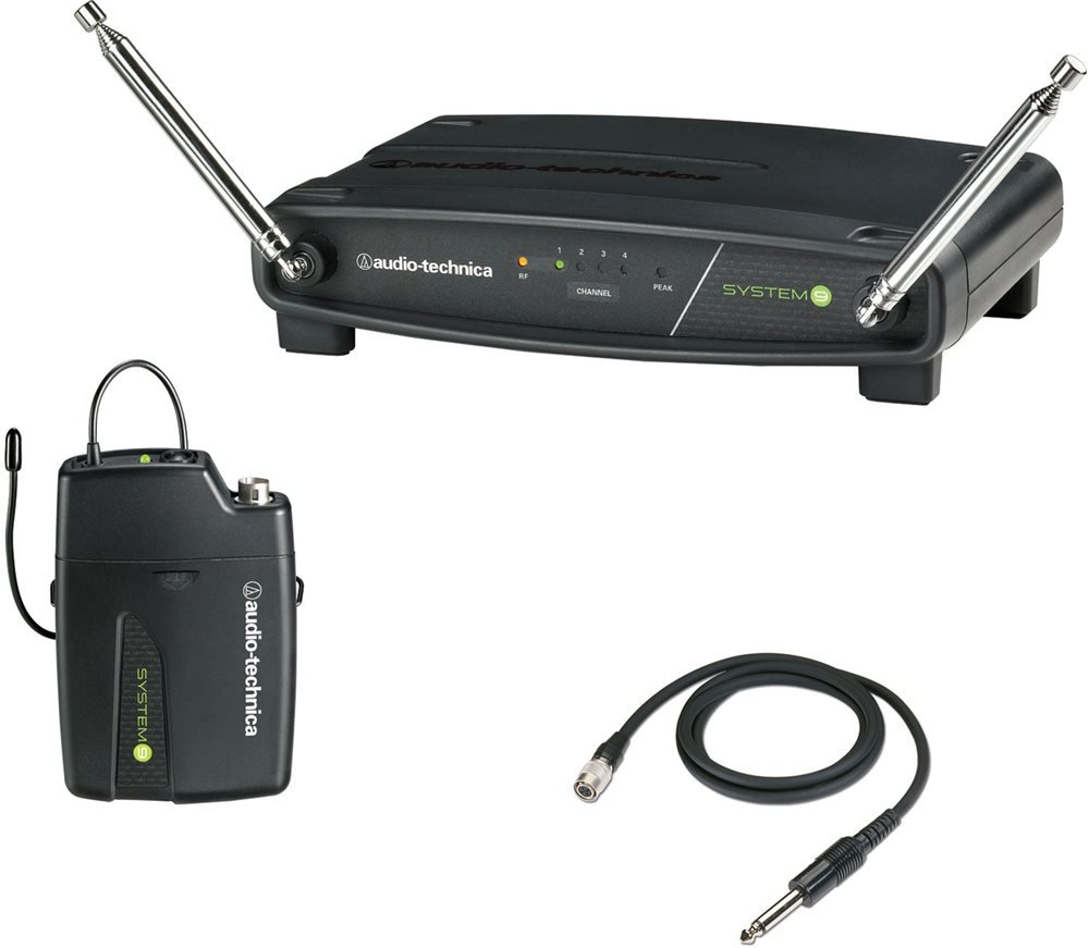 Audio-Technica Wireless Microphone System (ATW901AG) by Audio-Technica