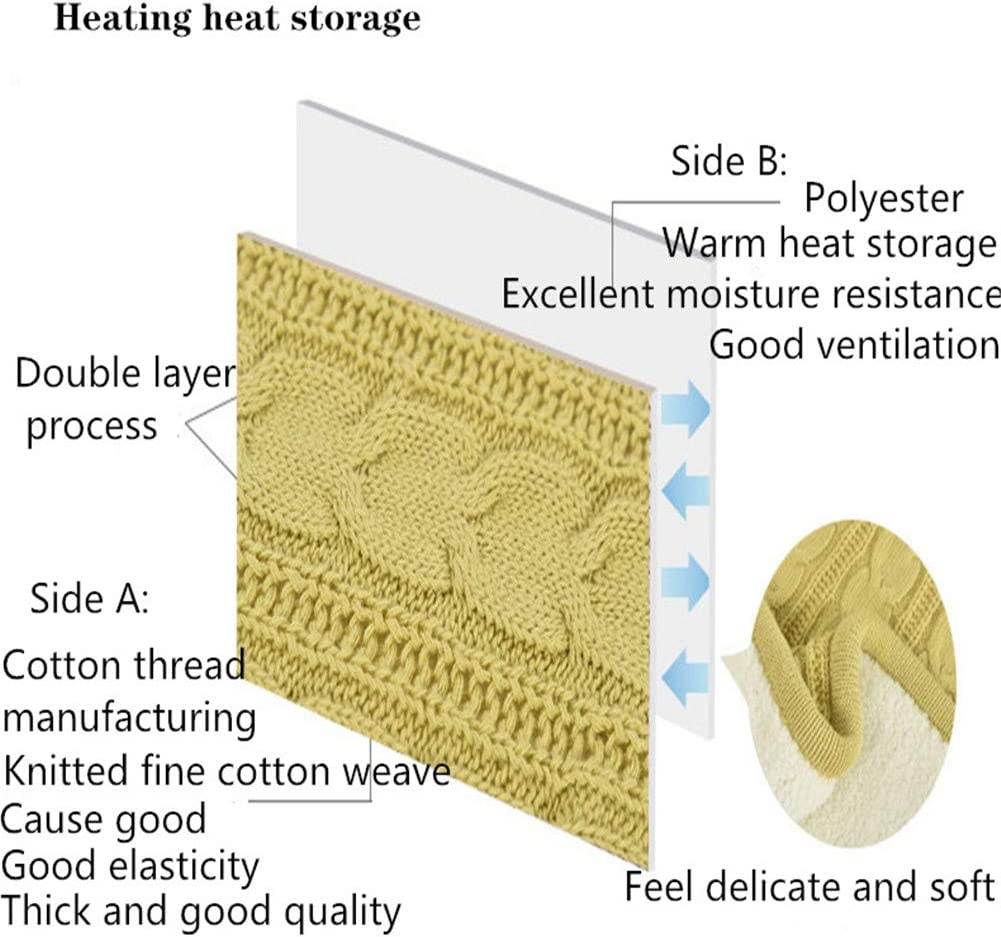 BXFUL Warm Duvet, Increase Thickness