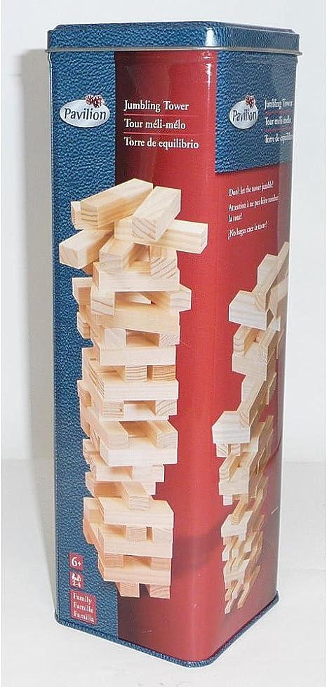 Jumbling Tower: Amazon.es: Juguetes y juegos