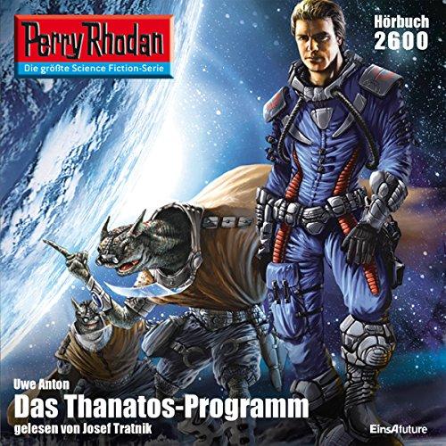 Thanatos [Pdf/ePub] eBook