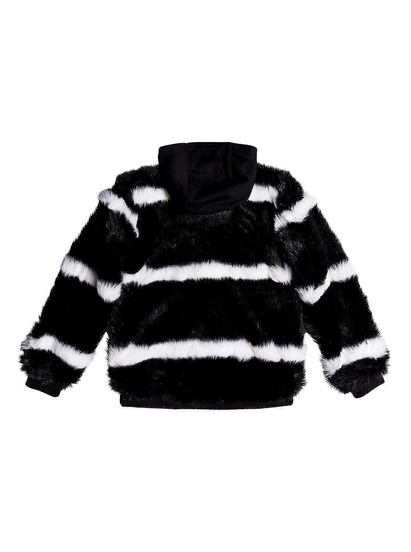 833379a3a Amazon.com: Roxy Womens Carrie Jk True Black Jacket Size: Clothing