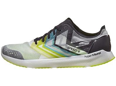 el precio más baratas construcción racional color atractivo Amazon.com: Skechers Go MEB Speed 6: Shoes