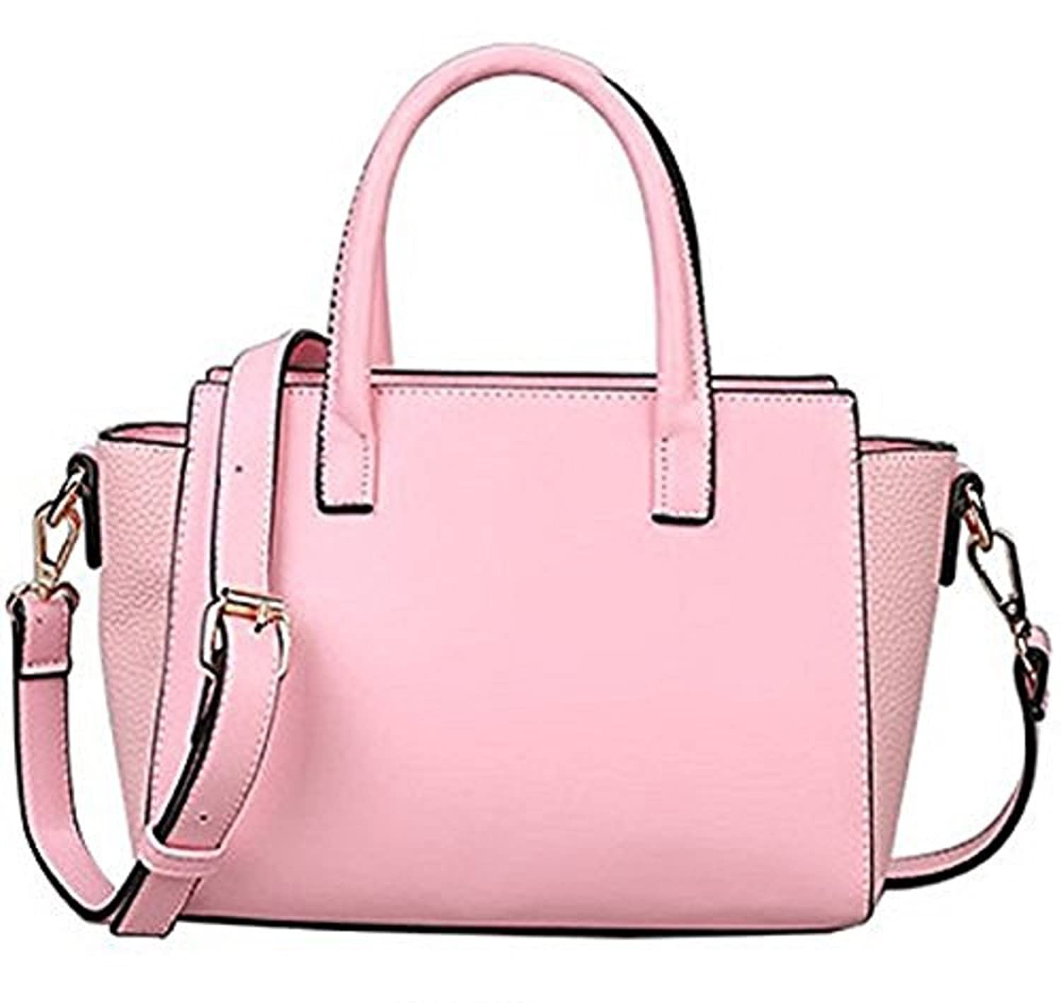 all match and new fashion woman girl bag clutches cross-body bag tote bag satchels PU leather bag--fast delivery in one week