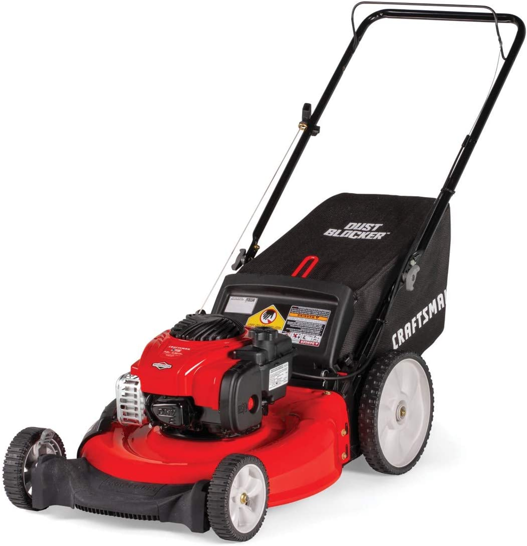 Craftsman M115 11A-B25W791 Push Lawn Mower