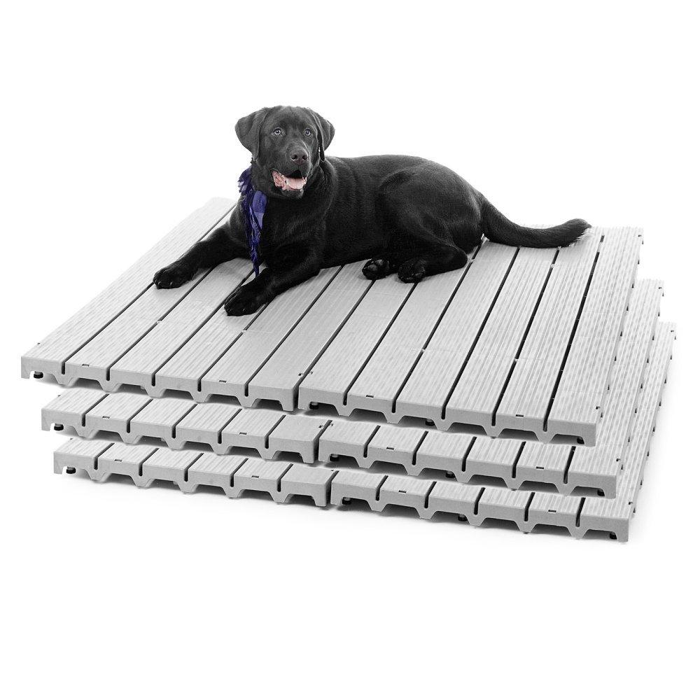 Kennel Deck by Kennel Deck