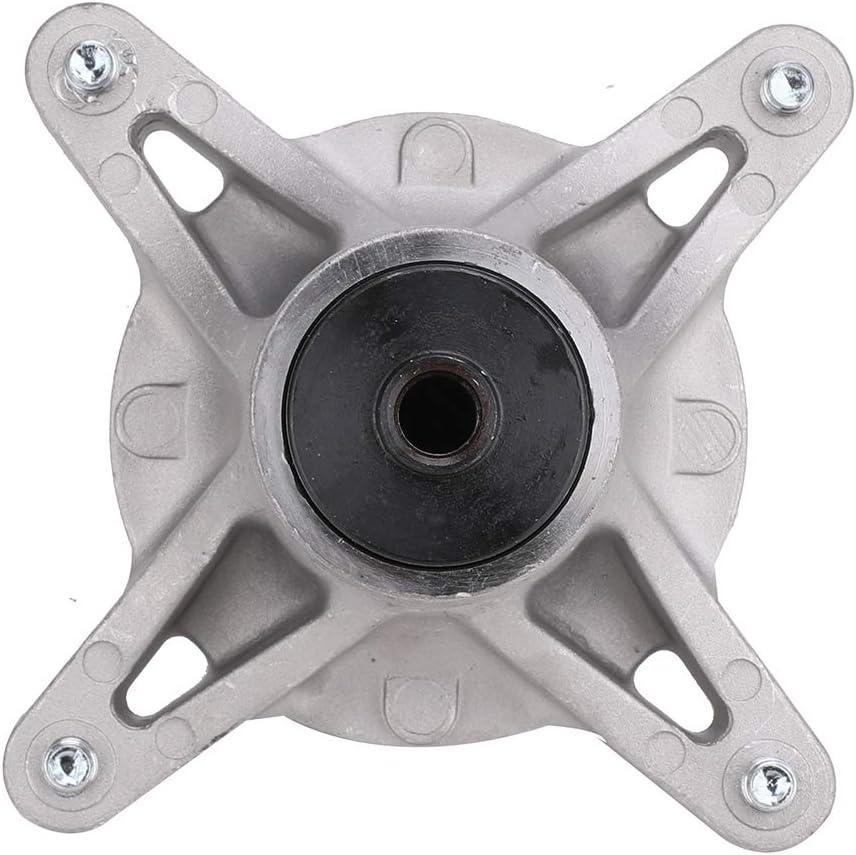 Exmark 117-7268 Toro 117-7439 Exmark 117-7439 KanSmart Spindle Assembly w//Screws 285-923 for Toro 117-7439 Toro 117-7268 Toro 117-7267