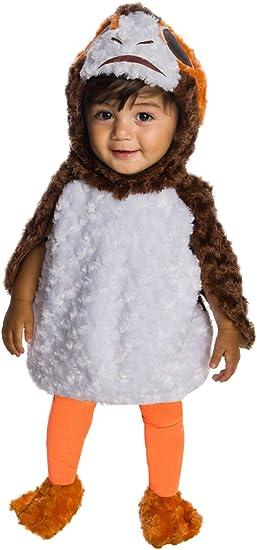 Brand New Star Wars Wicket Dress Girls Child Costume