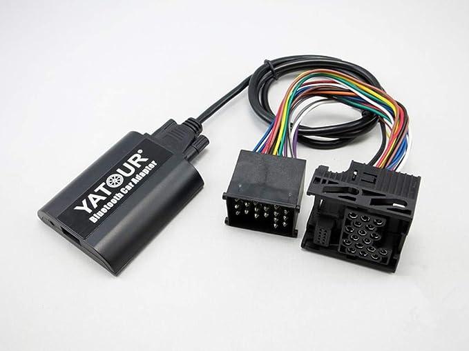 Shine Bluetooth Cd Wechsler Aux Adapter Mp3 Usb Elektronik