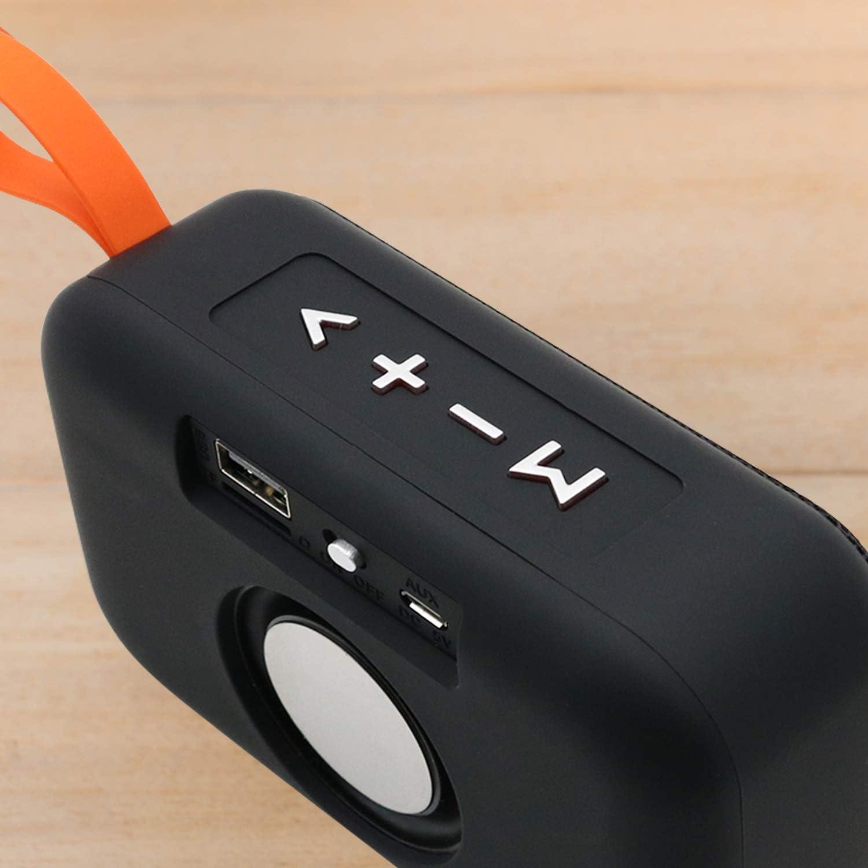 3W Handy Lautsprecher Line In Lautsprecher Tragbarer Mini Lautsprecher Robuste Kabellose Verst/ärker Soundbox Mit Klarem Bass Kompatibel Mit Smartphones Tablet Und Mehr 3,5 Mm Audio Schnittstelle