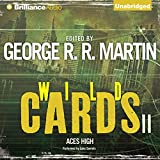 Bargain Audio Book - Wild Cards II