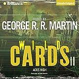 Bargain Audio Book - Wild Cards II