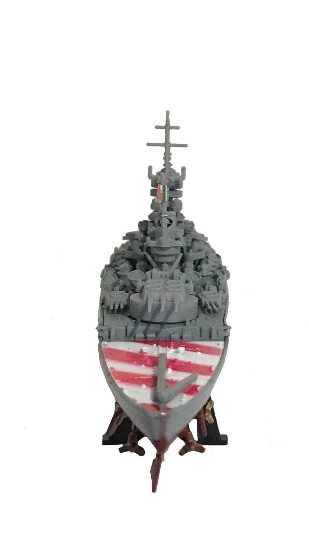 Littorio 1940-1:1000 Ship Model ST-18