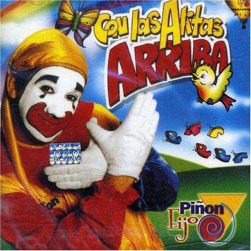 Fijo Pinon - Con Las Alitas Arriba - Amazon.com Music