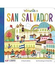 VAMONOS: San Salvador