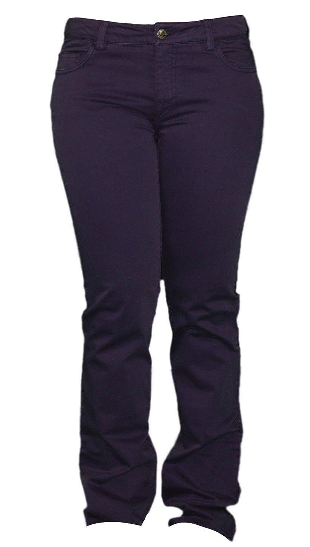 Gant Women's Antique Dye Carol Pants EU 38 Violet