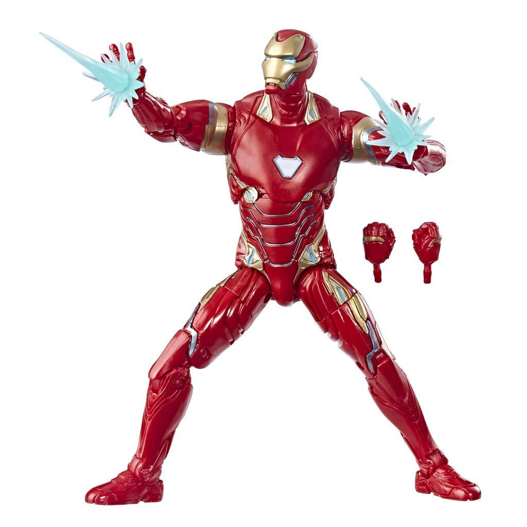Amazon.com: Marvel Legends Series Avengers: Infinity War 6 ...