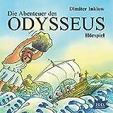 Die Abenteuer des Odysseus: Hörspiel