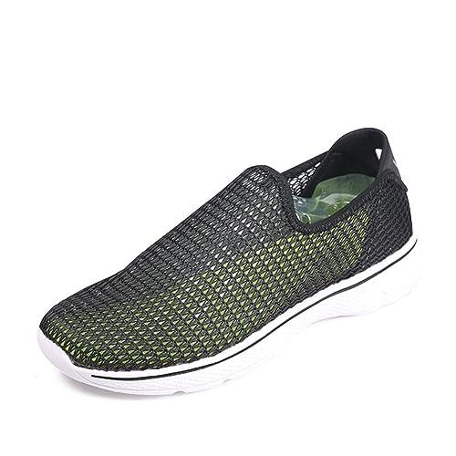 emansmoer MSTET81763XZM - Zapatillas para el Agua de Material Sintético Hombre: Amazon.es: Zapatos y complementos