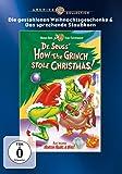 Die gestohlenen Weihnachtsgeschenke & das sprechende Staubkorn