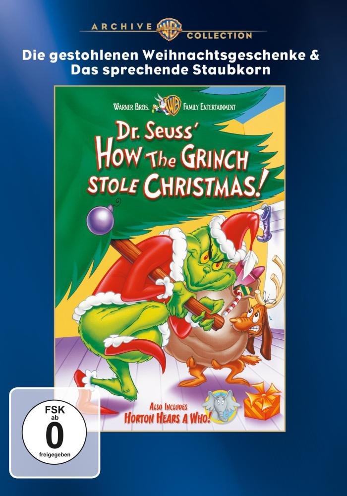 Die gestohlenen Weihnachtsgeschenke und Das sprechende Staubkorn NON ...